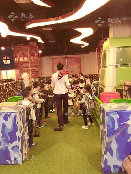 儿童游乐设备价格