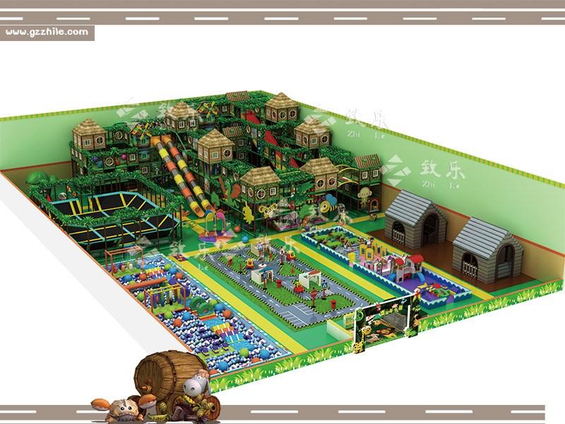 在儿童乐园的众多产品中,主题淘气堡就曾在行业领域引发巨大的反响,让广大客户争相使用,成为各大儿童乐园的新宠儿。