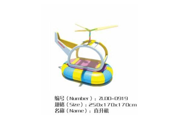 儿童乐园游乐设备-www.gzzhile.com