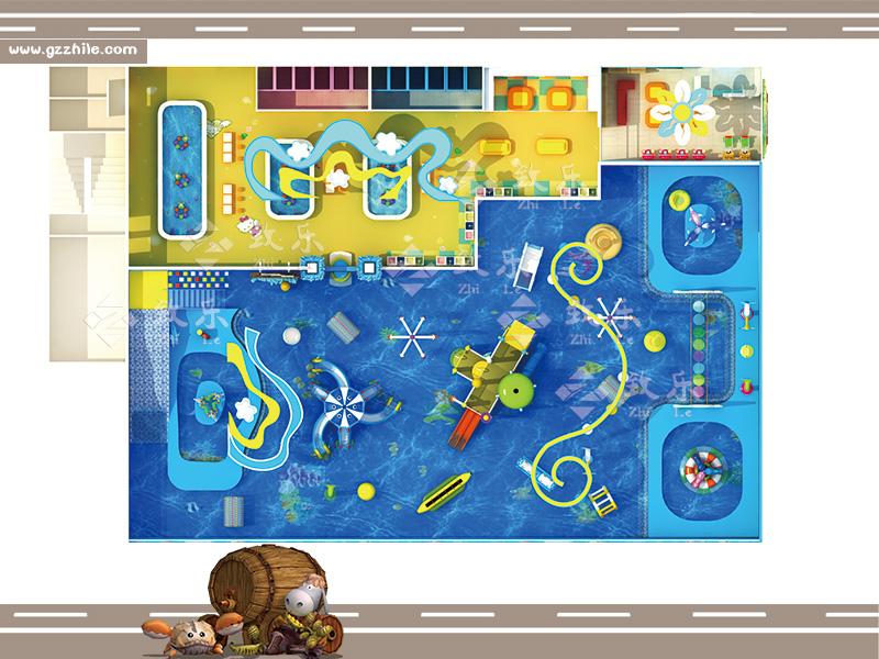 www.gzzhile.com室内儿童水上乐园厂家怎么选择