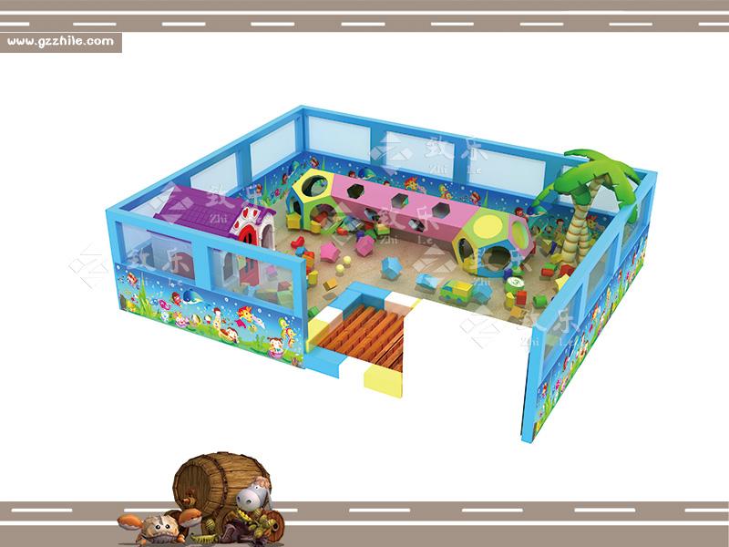 儿童乐园衍生设备游乐设施