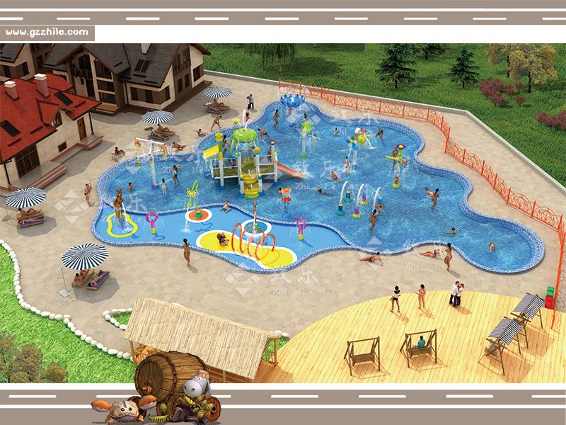 儿童水上乐园3