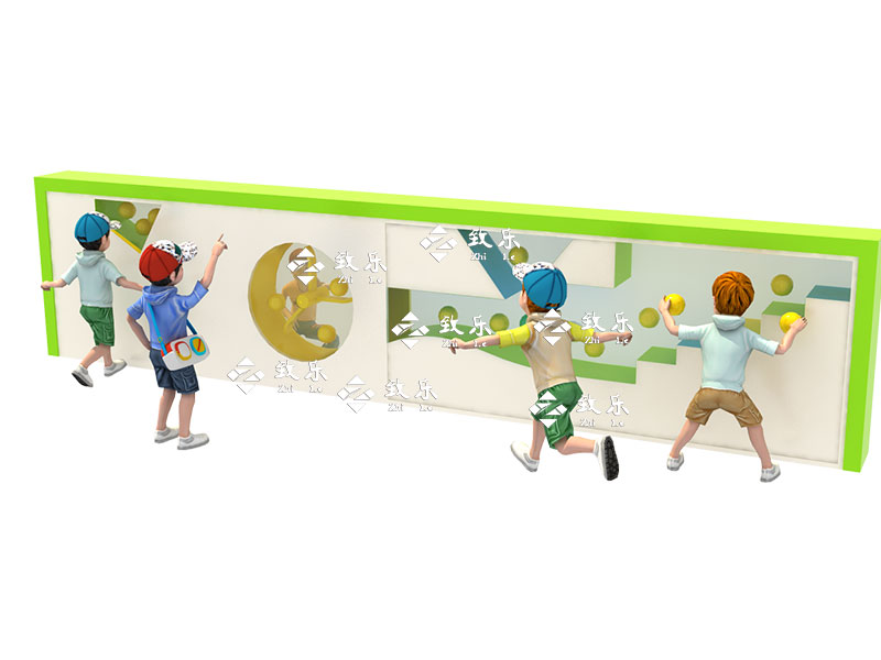 儿童游乐设备3