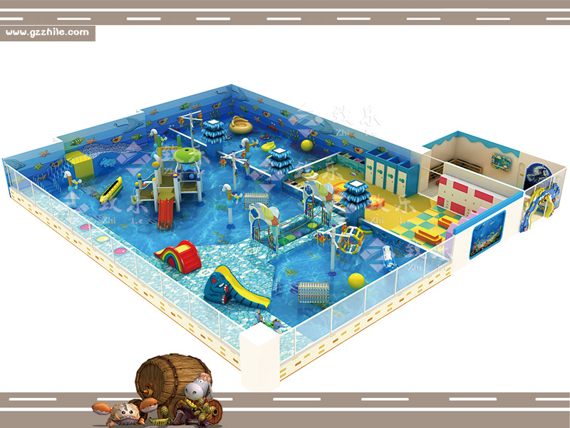 儿童水上乐园1