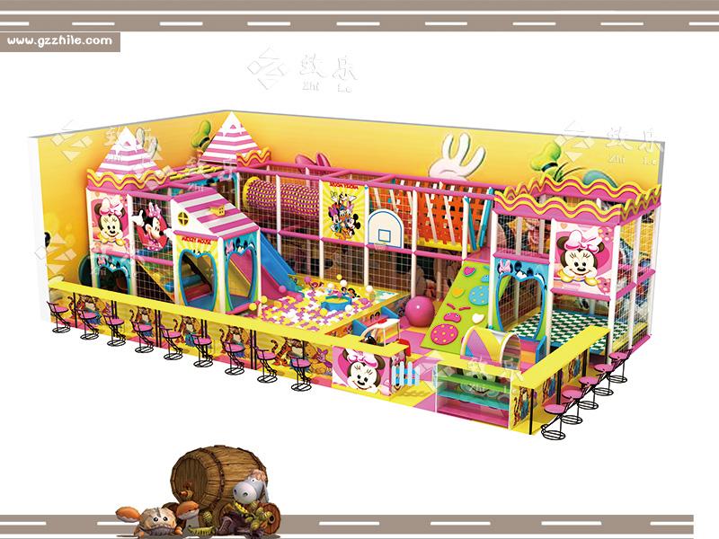 儿童乐园-缤纷主题