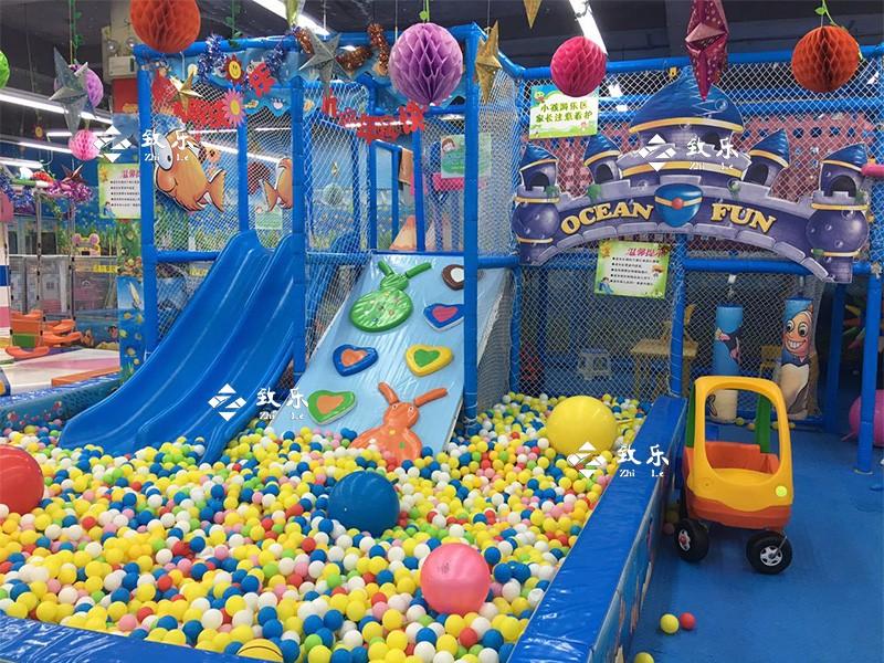 海洋儿童主题乐园