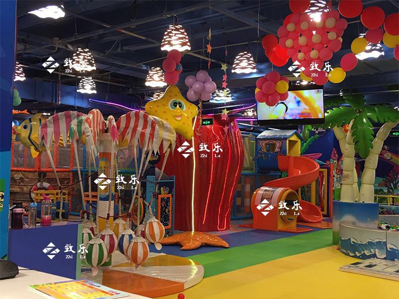 主题儿童乐园