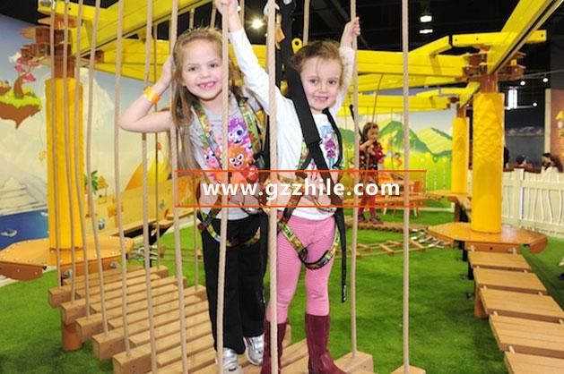 儿童运动乐园