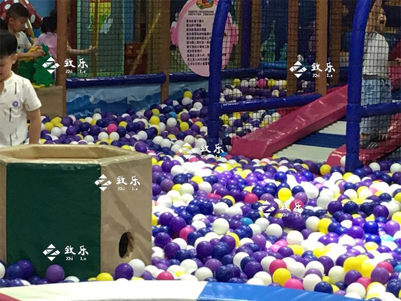体育西路儿童乐园
